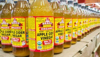 How to use apple cider vinegar on keto diet