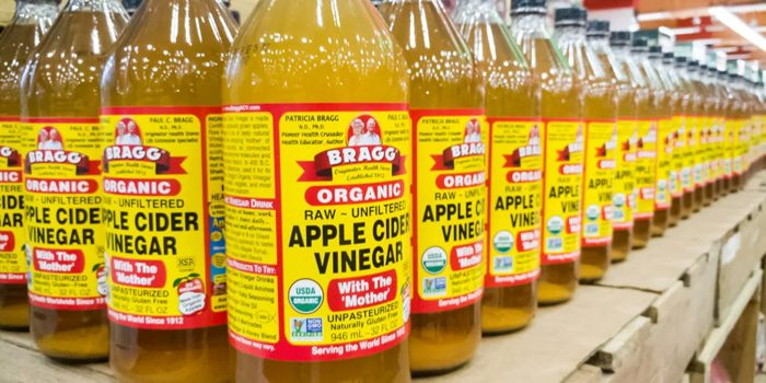 How to use apple cider vinegar on keto diet